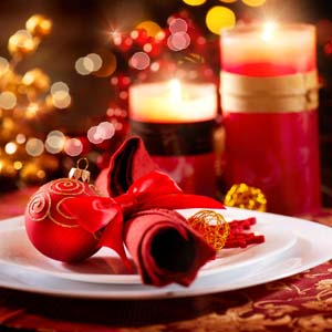 Holiday Decor and Your Home