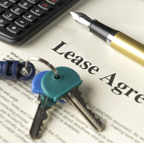 Selling With Tenants